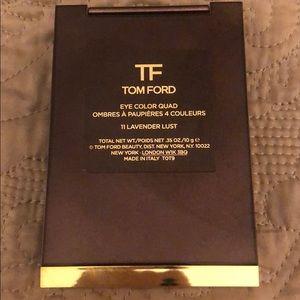 Tom Ford eye color quad 11 Lavender Lust